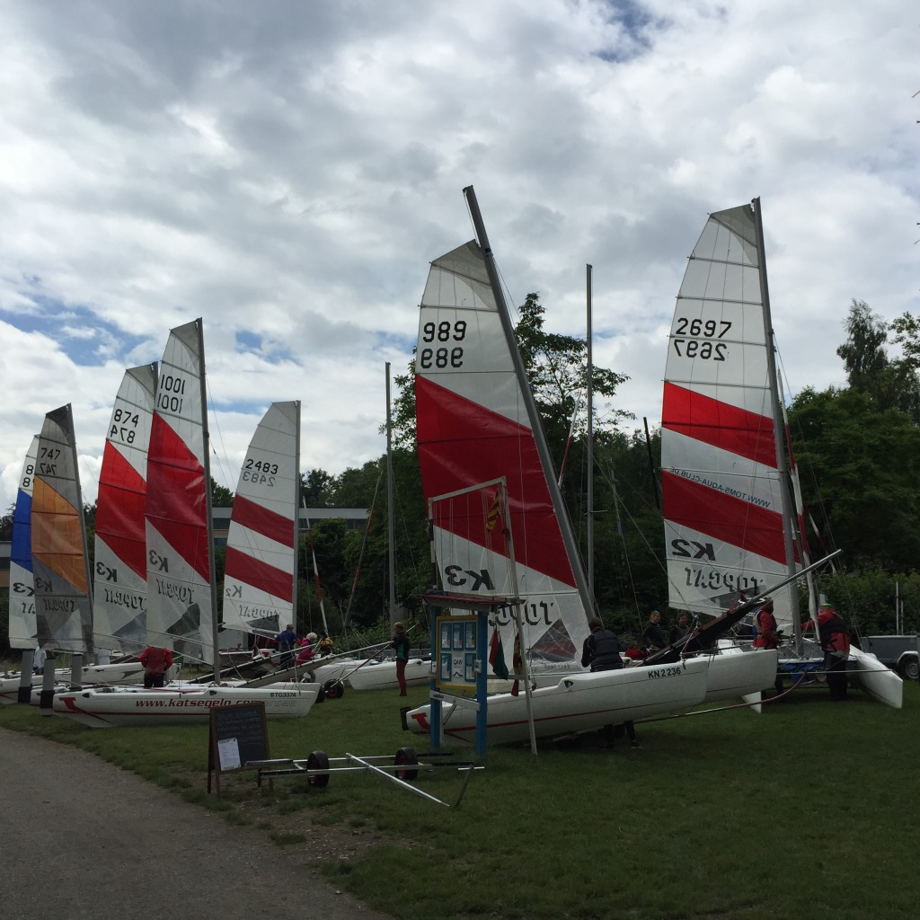 Topcat Bodensee Cup 2015-1