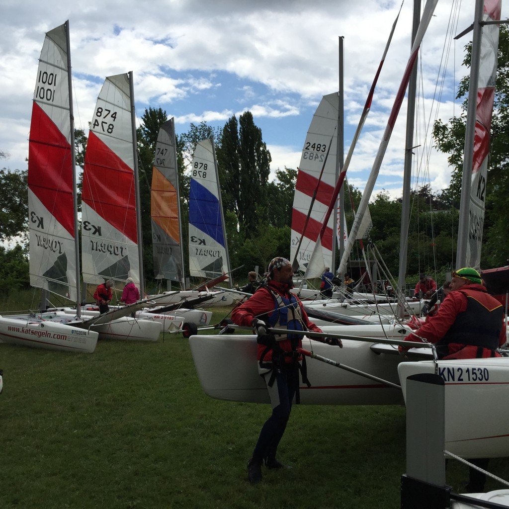Topcat Bodensee Cup 2015-3
