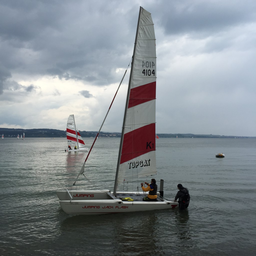 Topcat Bodensee Cup 2015-4