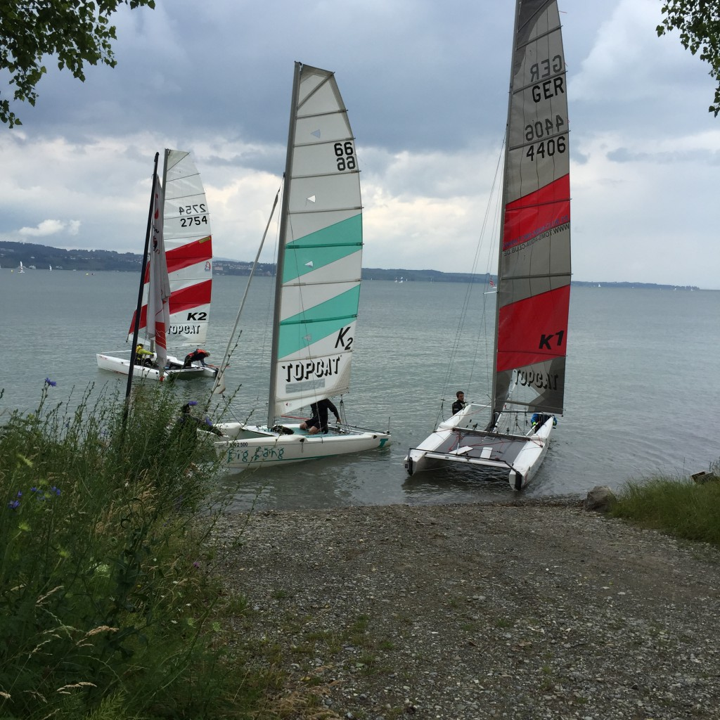 Topcat Bodensee Cup 2015-6