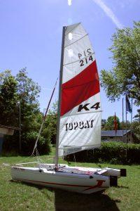 Topcat K4